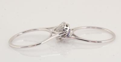 Překlápěcí prsten 32 500 Kč