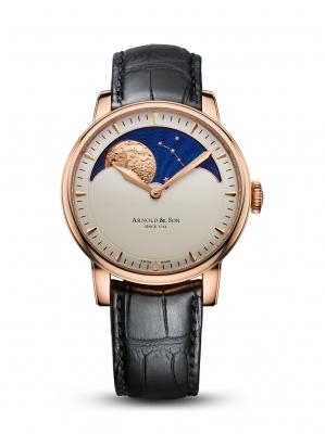 Arnold&Son HM Perpetual Moon, cena 737 000 Kč