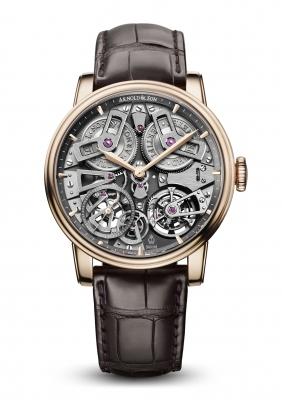 Arnold&Son Tourbillon Chronometer No.36, cena 1 414 Kč