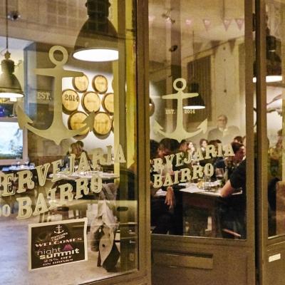 Portugalské pivo chutná i českým znalcům