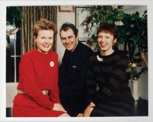 Mo, Mark a Rowena Bird