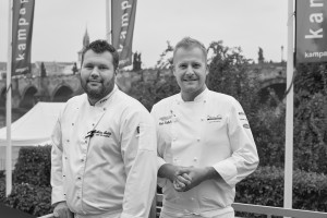Marek Raditsch a MIlan Sedlak 2