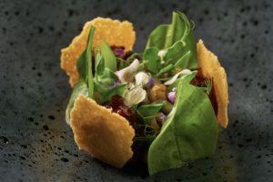 chobotnicovy salat