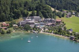 Hotel Ebners Waldhof
