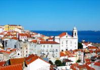 Portugalsko: Magický Lisabon