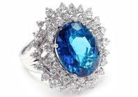 Letní výstava unikátních diamantových šperků