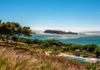 Do Portugalska na rodinnou dovolenou