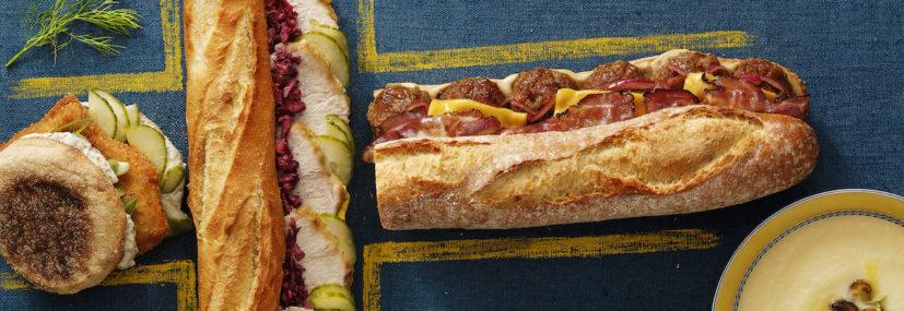 Pro milovníky skandinávské kuchyně
