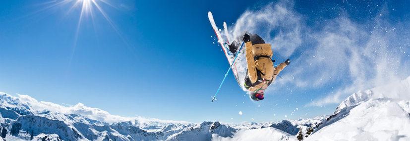 Rakousko pro lyžaře, gurmety i milovníky wellness a designu