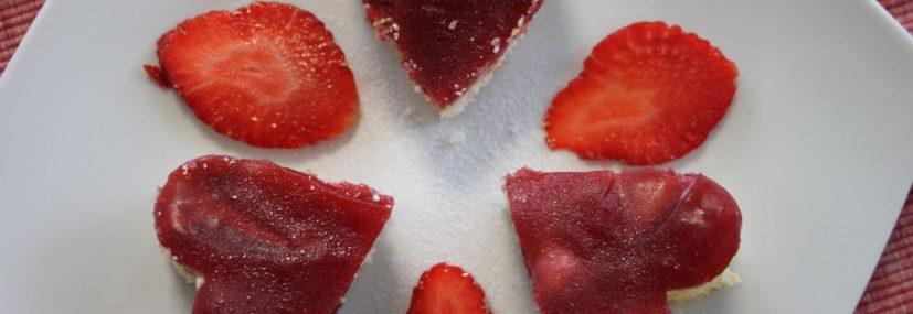 Recept na romantiku o dvou chodech