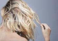 Sofistikovaná jarní péče o vlasy