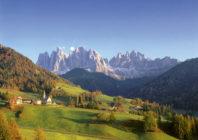 Do Jižního Tyrolska na velkolepou gastronomickou slavnost