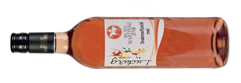 Svatomartinská vína se hlásí