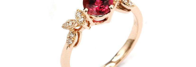Valentýnská kolekce šperků