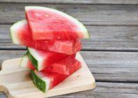 Sladká letní chuť bezpeckových melounů