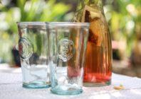 Vzdorujte letnímu vedru s ledovými čaji