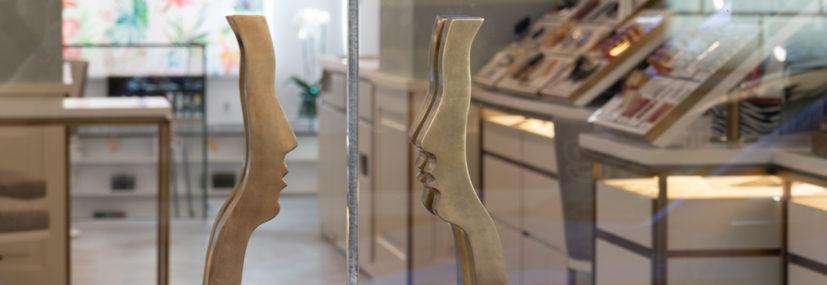 Pražský Boutige Sisley navazuje na pařížské zkušenosti