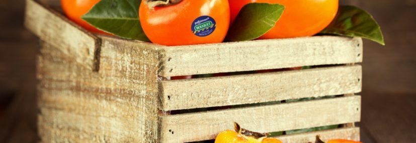Kaki: ovoce v barvách podzimu