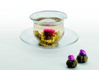 Párování jídla s kvalitním čajem? Jde to!
