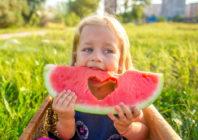 Přivítejte sezónu horkých dní sbezpeckovými melouny