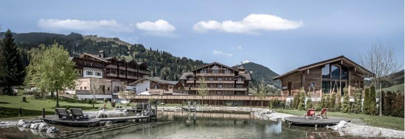 Rakouský Leogang: Dovolená plná adrenalinu i harmonie