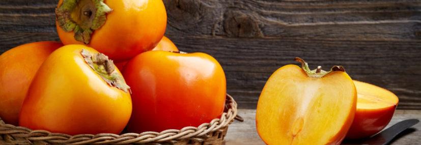 Kaki Persimon Bouquet – Nejsladší cesta k vitamínům