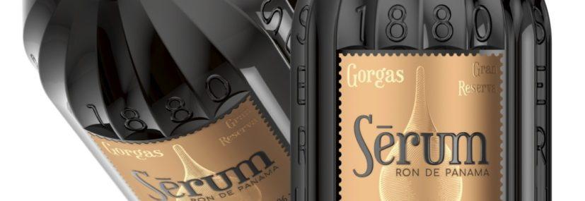 Rum Serum Gorgas české značky Kratochvílovci získal prestižní ocenění v Hongkongu