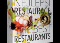Známe všechny nejlepší restaurace Česka pro rok 2021!