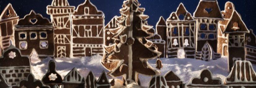 Vyzkoušejte zdravější vánoční dobroty
