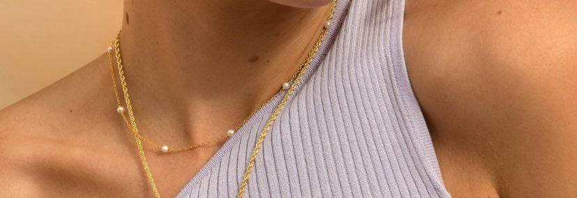 Perly slaví návrat na přehlídková mola